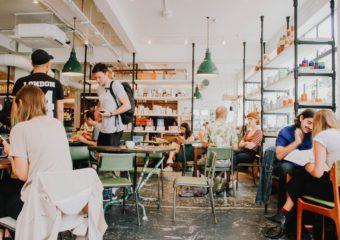 15 najbardziej klimatycznych kawiarni wWarszawie