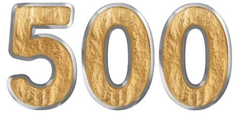 Zyskaj 500 zł, pożyczając min. 15 000 zł w eurobanku!
