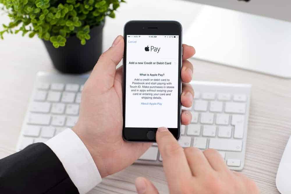 Apple Pay – co to jest i jak działa?