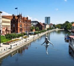 Ranking Najlepsze Miasta dla Seniorów 2019: Bydgoszcz wpierwszej trójce