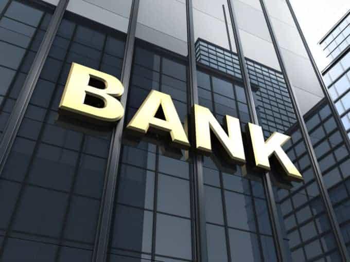 Budenk banku