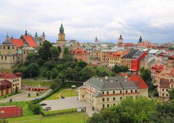 Ranking Najlepsze Miasta dla Seniorów 2019: Lublin na6 miejscu