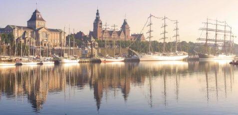 Ranking Miast Przyjaznych Rodzinom 2019: Szczecin – mimo przegranej, pełen atutów