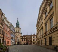 Ranking Miast Przyjaznych Rodzinom 2019: Lublin – wciąż zbyt drogi