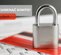 Jak zamknąć konto wIdea Banku?