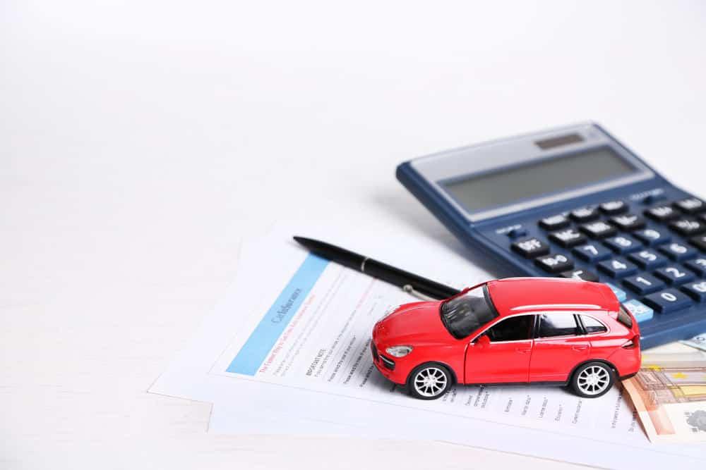 Ile kosztuje zakup samochodu używanego?