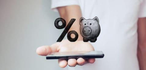 Zyskaj 3,2% na Koncie Idealnie Prostym w Idea Banku