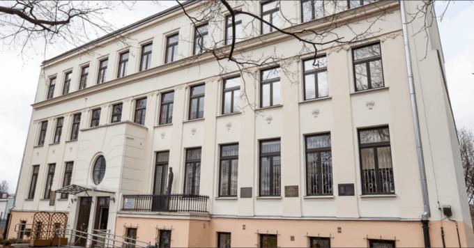 Korczakianum - Muzeum dokumentujące życie Janusza Korczaka