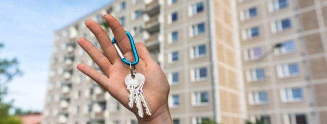 Na co uważać, wynajmując komuś mieszkanie? Poradnik dla wynajmującego