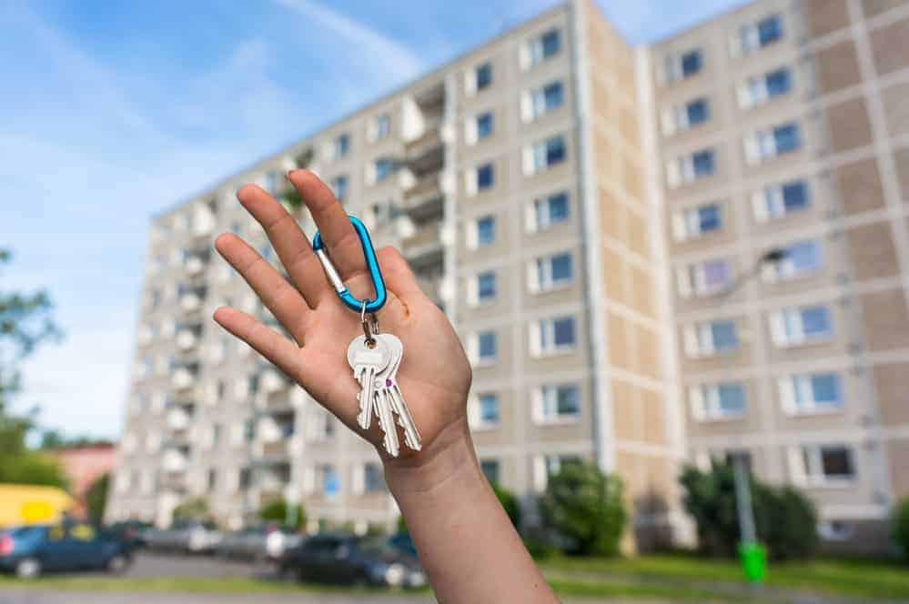 Jak oszczędzić na mieszkaniu jako student?