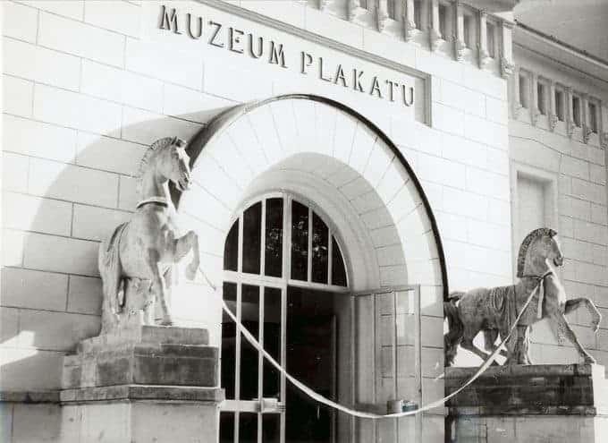 Muzeum Plakatu wWilanowie