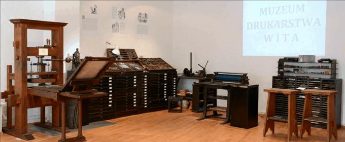 Muzeum Drukarstwa