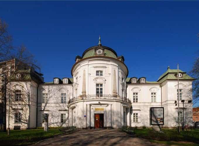 Muzeum Niepodległości wWarszawie