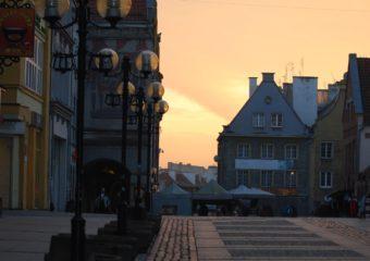 Ranking Najlepsze Miasta dla Seniorów 2019: Olsztyn wpierwszej piątce