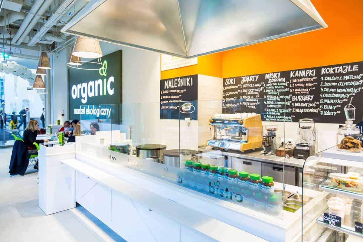 Organic Market Q22