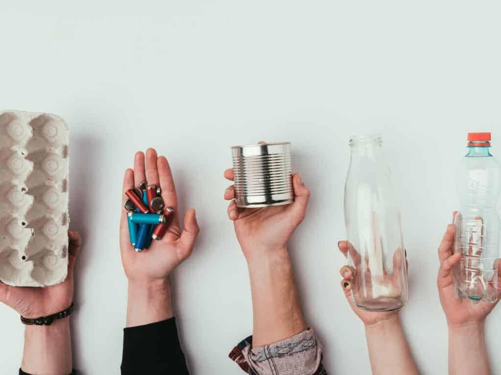 Co to jest recykling? Jak segregować odpady?