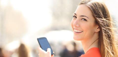 Załóż kartę Citi Simplicity i odbierz smartfona LG!