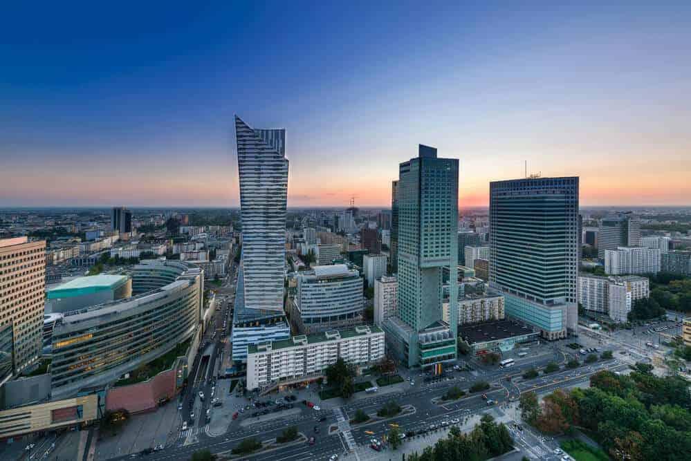 Ile kosztuje życie w Warszawie?