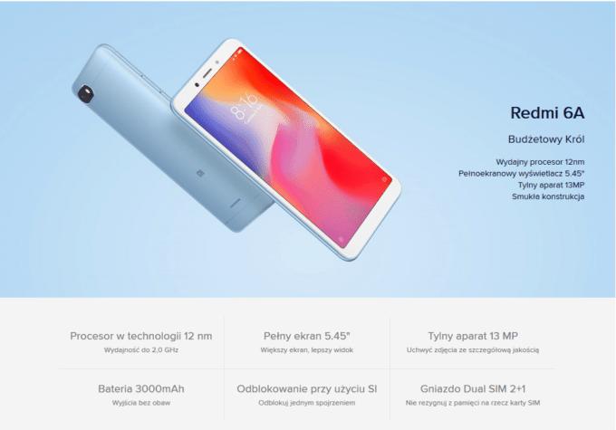 Smartfon w promocji od citibanku