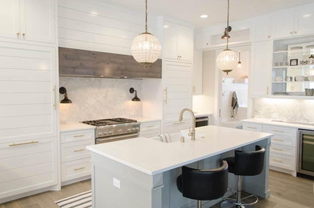 Ile kosztuje remont kuchni?