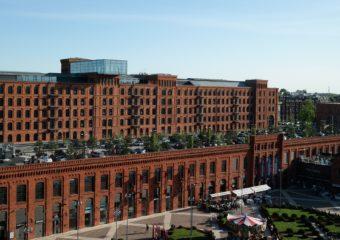 Najlepsze miasta dostudiowania 2020: Łódź na6. miejscu