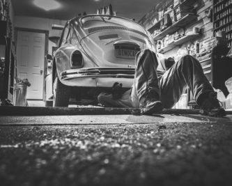 Ile kosztuje naprawa samochodu?