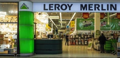Zyskaj 400 zł do Leroy Merlin z kartą Citi Simplicity