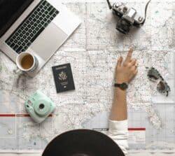Zgubiony paszport zagranicą – co robić?