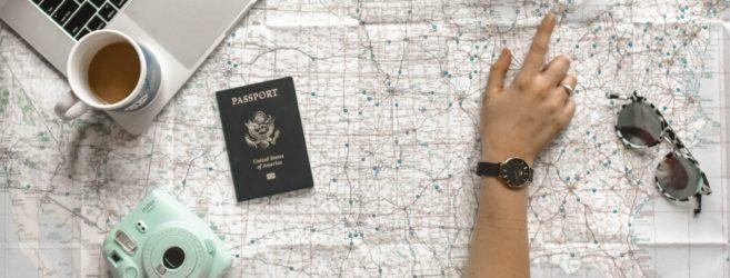 Zgubiony paszport za granicą – co robić?