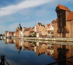 Ranking Miast Przyjaznych Rodzinom 2019: Gdańsk – wysoka jakość i… wysokie ceny
