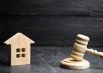 Hipoteka przymusowa – czym jest ikiedy może powstać? Procedura, wpis iwykreślenie