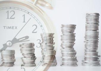 Ile musisz pracować, byspłacić swój kredyt hipoteczny?
