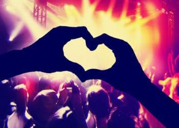 Kupuj w przedsprzedaży bilety na koncerty Live Nation z kartą Citi Simplicity