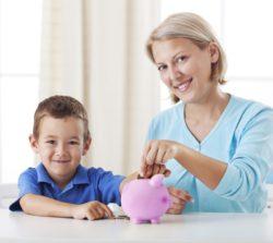 Konto bankowe dla dziecka – jakie wybrać? Jakie daje możliwości?