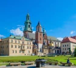 Ranking Najlepsze Miasta dla Seniorów 2019: Kraków wiceliderem