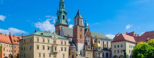 Ranking Miast Przyjaznych Rodzinom 2019: Kraków – bezpieczny i… zatłoczony