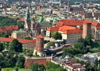 Najlepsze miasta dostudiowania 2020: Kraków wiceliderem