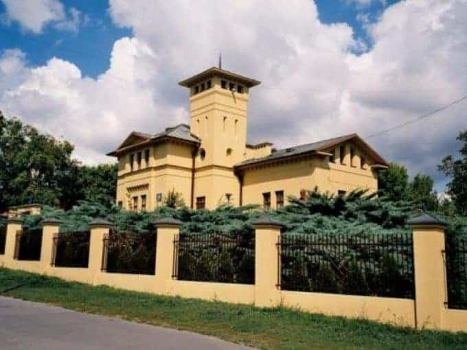 Muzeum Historii Polskiego Ruchu Ludowego wWarszawie