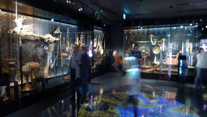 Muzeum Azji iPacyfiku wWarszawie