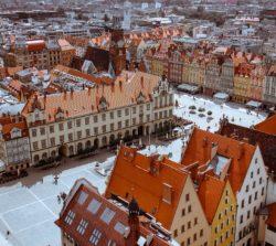 Najlepsze miasta dostudiowania 2020: 4. miejsce Wrocławia