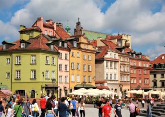 Najlepsze miasta dostudiowania 2020: Poznań natrzecim miejscu