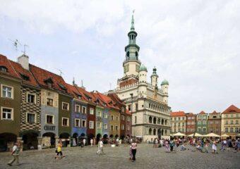 Ranking Najlepsze Miasta dla Seniorów 2019: Poznań liderem!