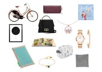 Prezenty dla Mamy – co kupić naróżne okazje?