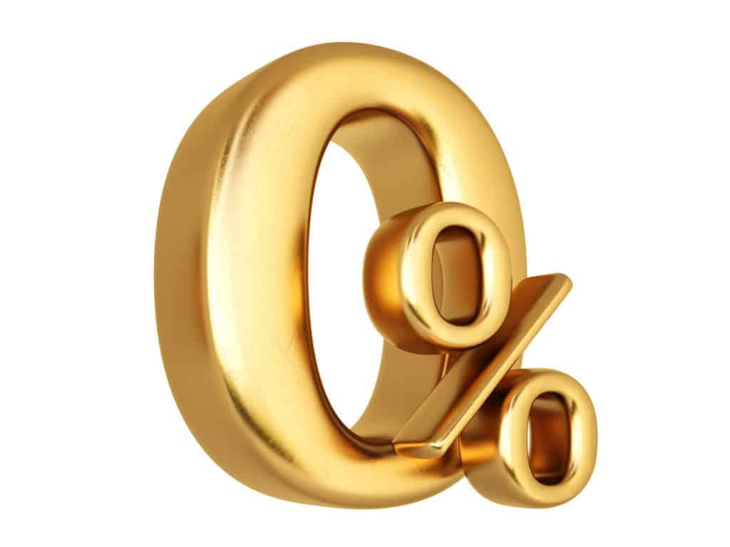 Raty 0% – czy to się opłaca?