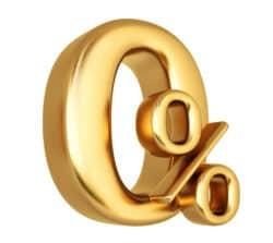 Raty 0% – czytosię opłaca?