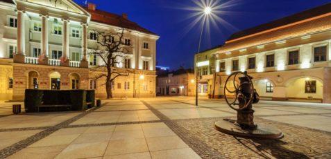 RPO w woj. świętokrzyskim – gdzie trafiły unijne dotacje?