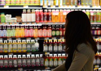 Które marki produktów spożywczych są wpolskich rękach?