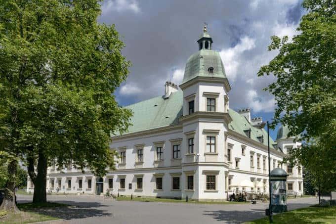 Muzeum Zamek Ujazdowski