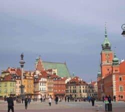 Ranking Miast Przyjaznych Rodzinom 2019: Warszawa na1. miejscu!