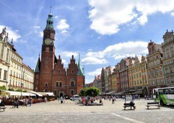 RPO wwoj.dolnośląskim – gdzie trafiły unijne dotacje?
